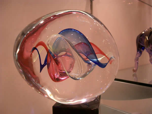 ヴェネツィアガラス