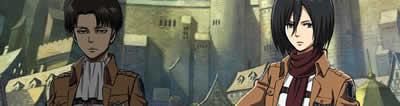 チェンクロ 進撃の巨人コラボ2