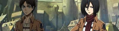 チェンクロ 進撃の巨人コラボ5